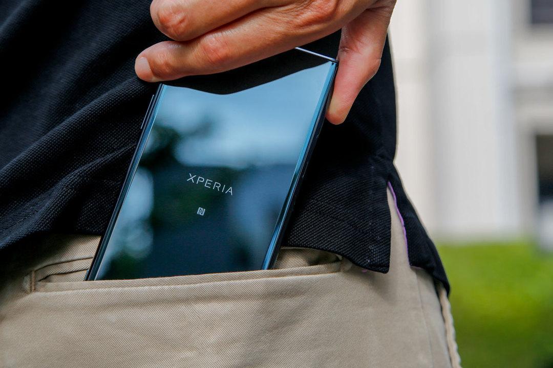 3万2000円OFFになりました。SIMフリー「Xperia XZ Premium」は長~く付き合えるスマホ