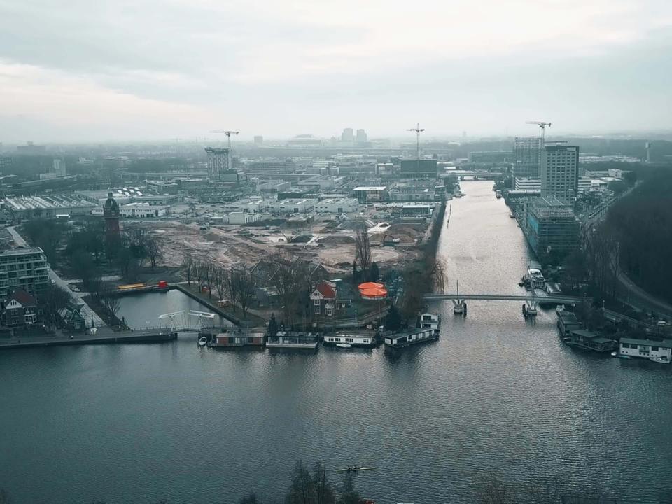 石器もスマホもゴミはゴミ。およそ6000年ぶんのゴミでアムステルダムの歴史をたどるサイト