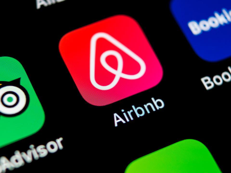 Airbnb、ホストへの支払い前倒しを一部でテスト中の模様