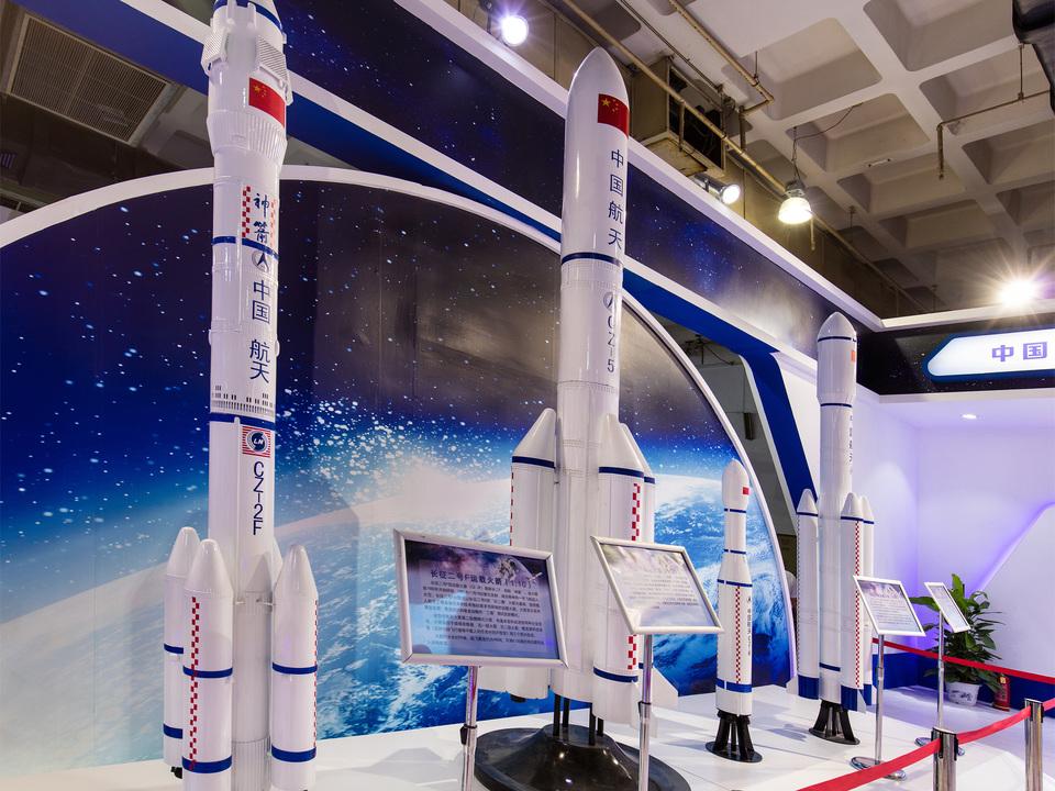 激化する宇宙開発競争。中国の巨大ロケット「長征9号」はNASAやSpaceXに匹敵か
