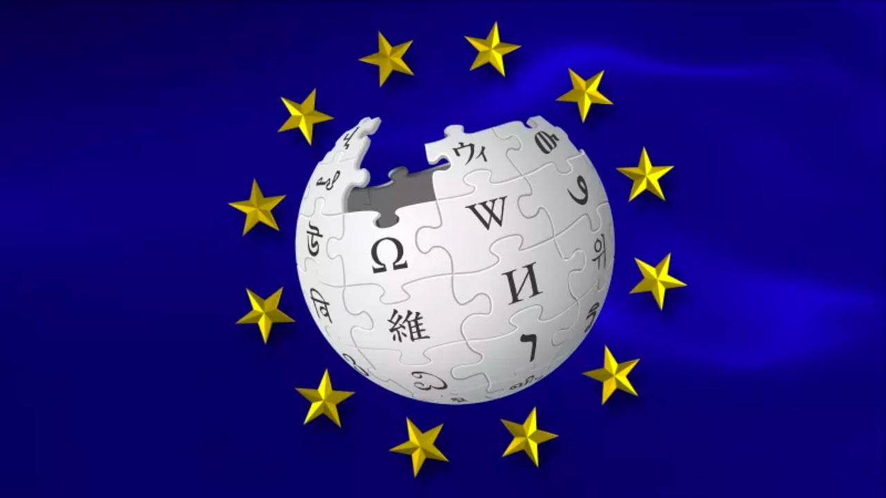Wikipediaイタリア語版、存続の危機に対し怒りのブロック攻撃!