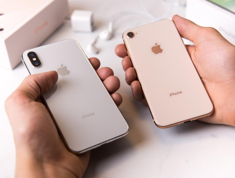 2018年5月にもっとも売れたスマホ、1位はiPhone Xではなくなんと…