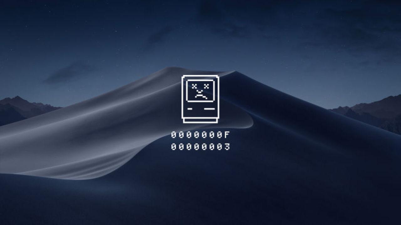 macOS MojaveとiOS 12のベータ版を入れて大失敗…。改めて学んだこと