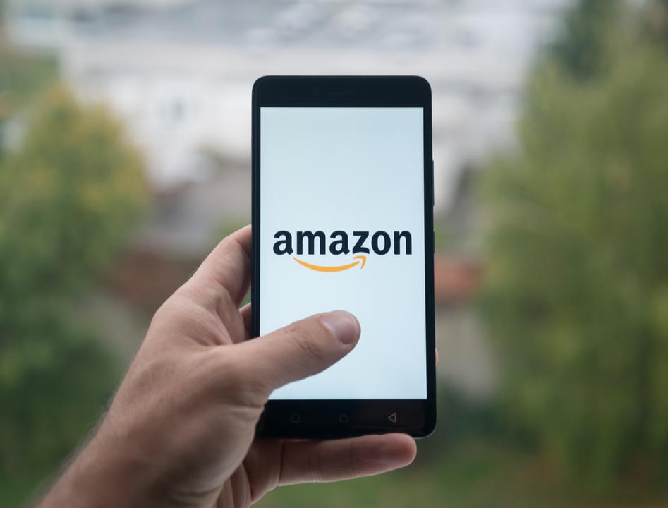 ちょっと気になる。AmazonとSnapchat、商品をシェアする新機能で提携を思案中?