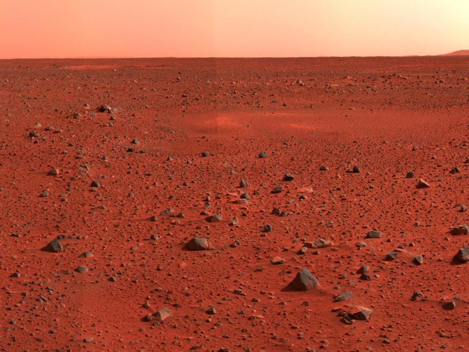 Airbus、火星の土を回収する探査機を開発。成功すれば初のテイクアウトに