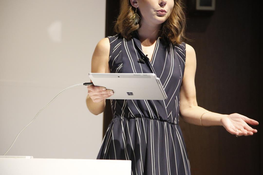 Surface Goが国内で発表! 8月28日発売、価格は6万4800円から