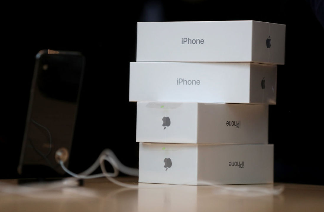 Appleは大手3キャリアと「iPhone Agreement」なる契約をかわしていたことが判明