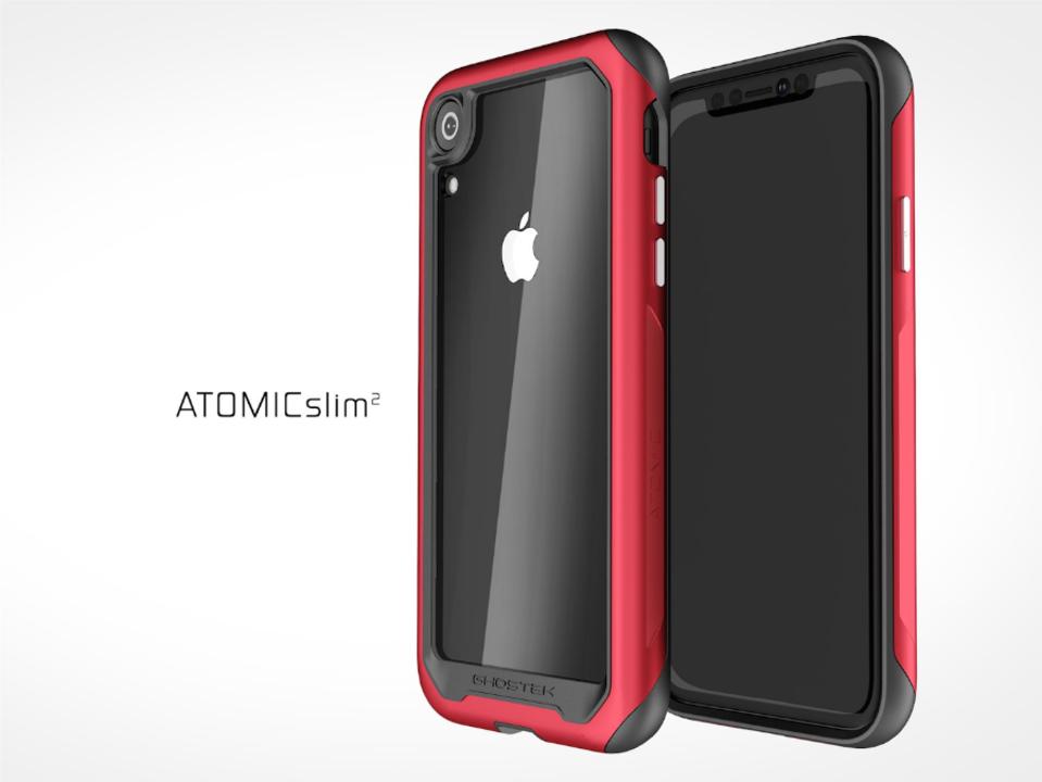新型iPhoneってこんな感じなの? 6.1インチモデルのケース画像がリークか