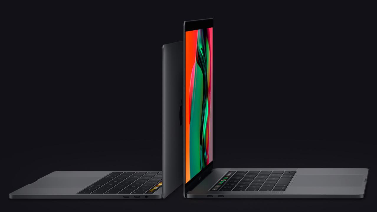 MacBook Pro 2018年モデル、どこが新しくなったの? 進化した6つのポイント