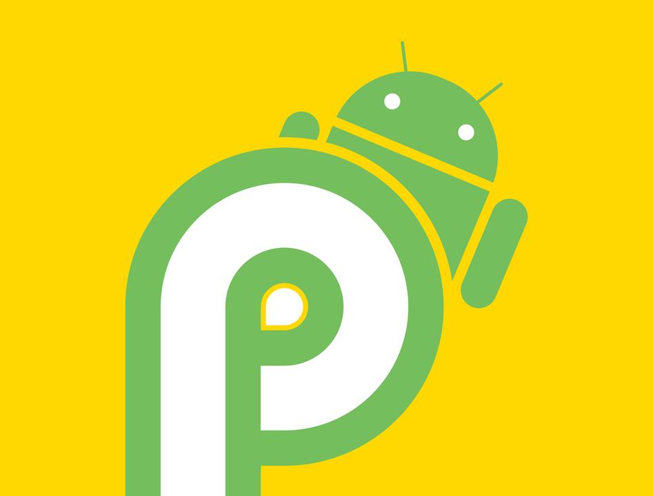 Android Pの「P」は、ピスタチオの「P」らしい