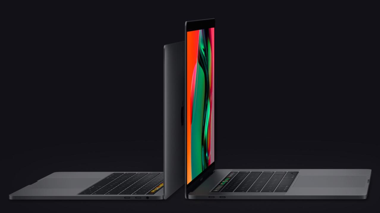 MacBook Pro 2018年モデルのCPUは、Mac Proに迫る!