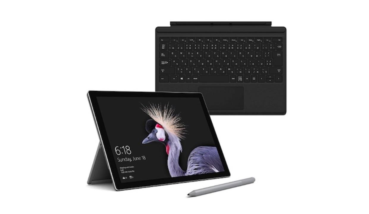 【Amazon プライムデー】Surface Proへゆくなら、お手頃になった今! PC関連アイテムはこのあたりがセール中です