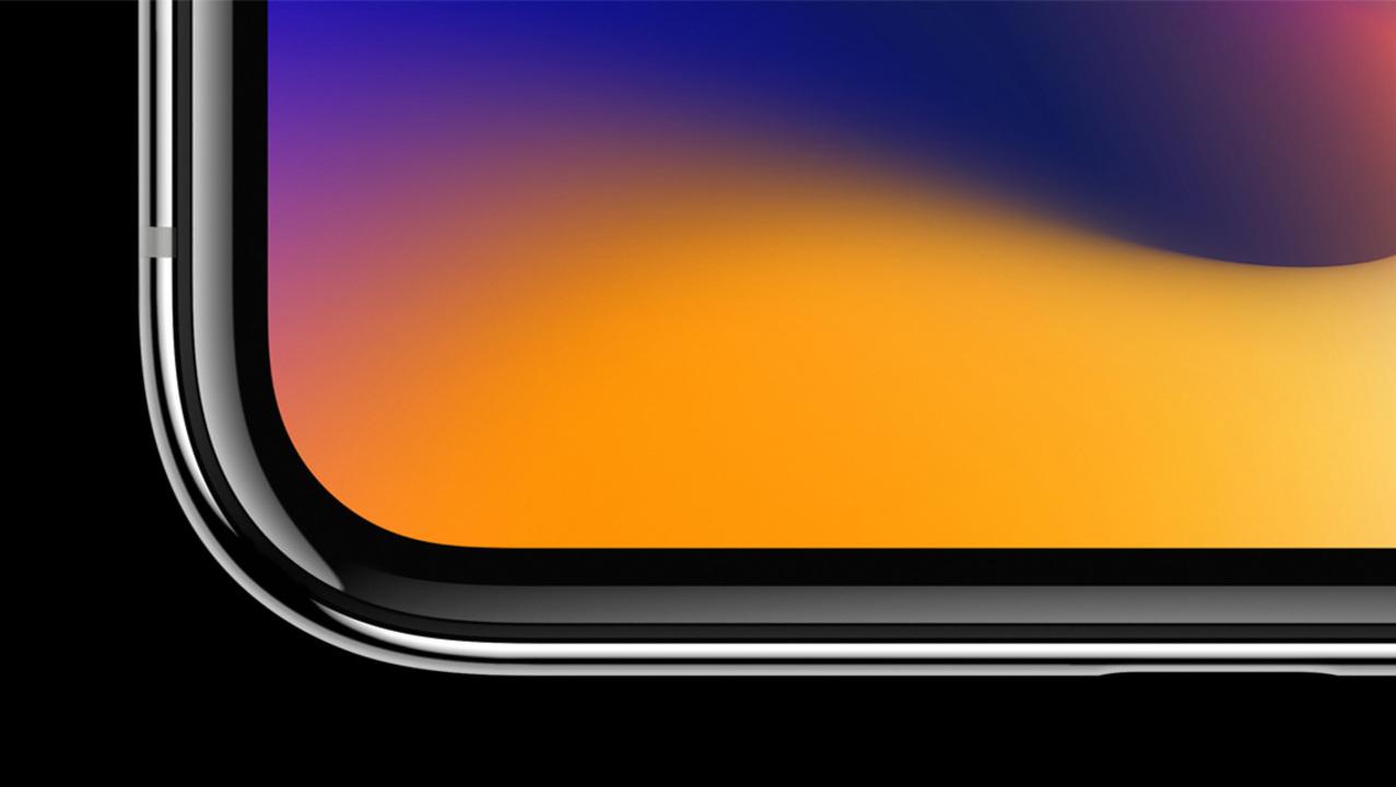 """新型iPhoneの""""液晶モデル""""は、日本のメーカーによって完成する?"""