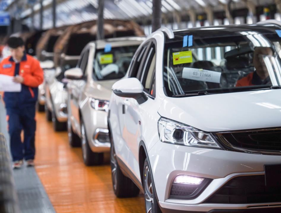 勢いが止まらない。中国の電気自動車生産、他国の合計を上回って1位に