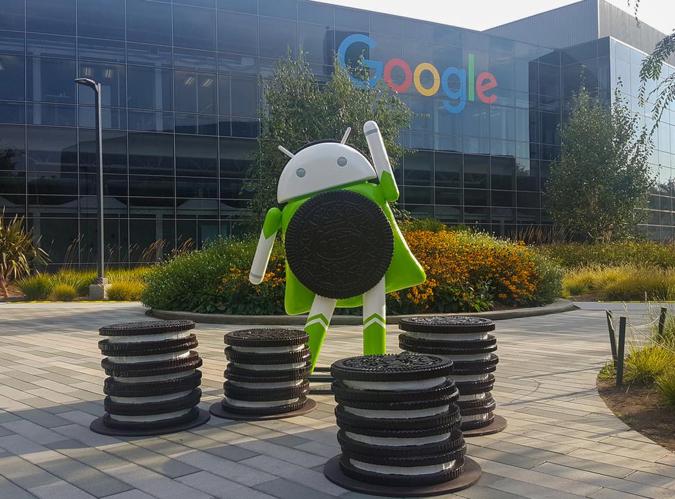 Googleに罰金5700億円…。反トラスト規制によりEUが過去最大の制裁