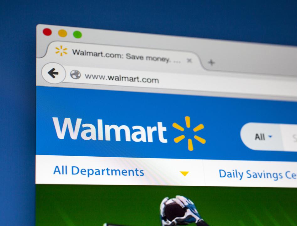 Amazonに対抗。MicrosoftとWalmartがタッグを組んでネット通販を強化