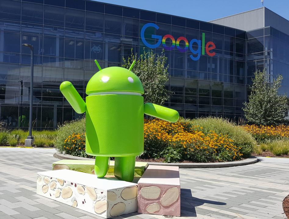 EUの罰金処置に対し、Google「そんなこと言うなら、有料化しないといけなくなるよ」