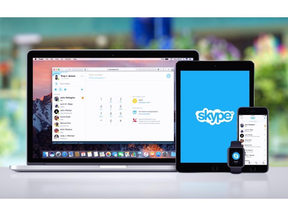 Skype史に残るアップデート。待望の通話録音機能がついに公式導入けってーい!