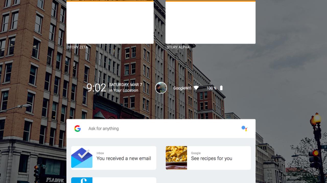 【追記あり】Googleの新OS「Fuchsia」がAndroidを5年後に置き換えるかも