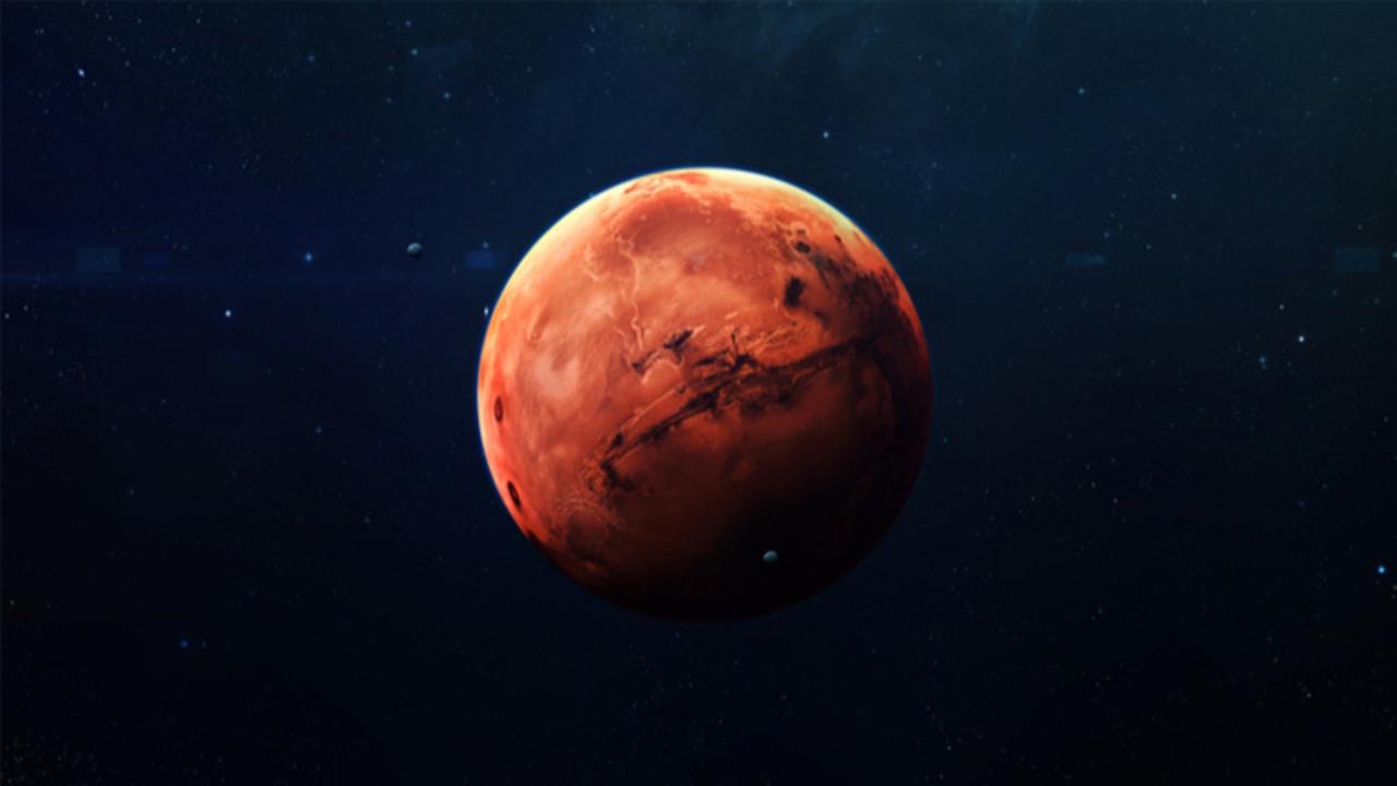 7月31日は火星大接近。スマホで観察できる天体観測キットまとめ