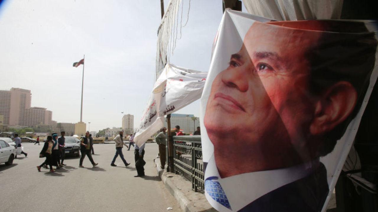 「フォロワー5,000人以上で監視・規制対象」となる法律、エジプトで施行される