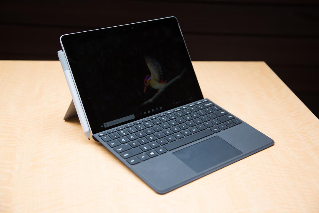 Surface Goを予約してから気づいた、64GBと128GBモデルの重大な違い