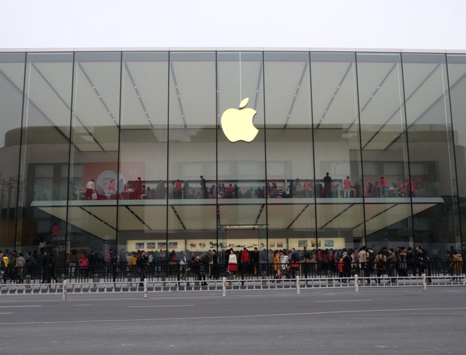 Appleも断れず…。中国国内のiCloudデータ、政府系企業が管理することに