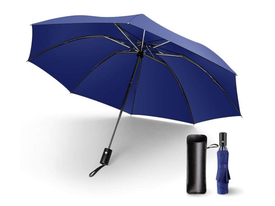 【きょうのセール情報】Amazonタイムセールで80%以上オフも! 晴雨兼用の自動開閉折りたたみ傘や3,000円台の完全ワイヤレスイヤフォンがお買い得に