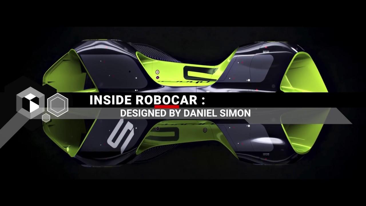 コックピットがない! 世界初、AI制御の無人レーシングカーが時速320kmで爆走