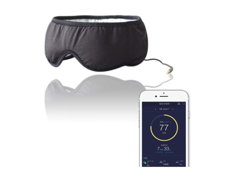 【きょうのセール情報】Amazonタイムセールで75%以上オフも! 睡眠モニター付きアイマスク一体型ヘッドフォンや家庭用トランポリンがお買い得に