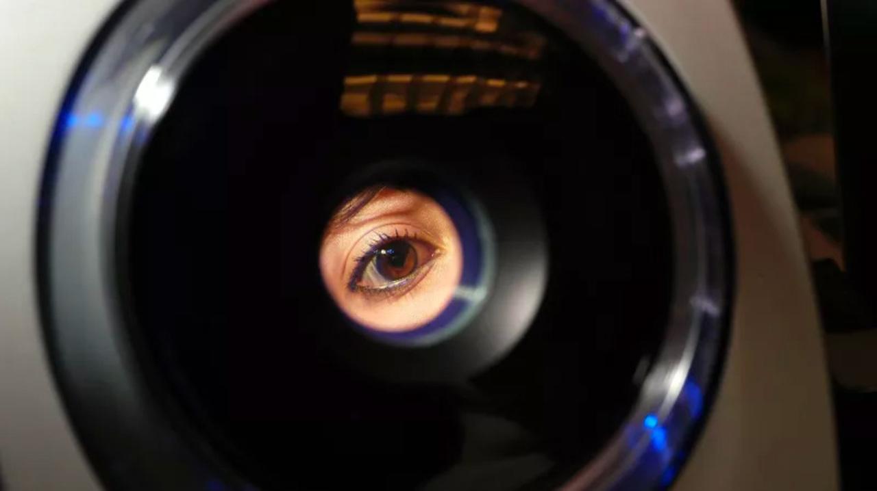 虹彩スキャナーを生体ハックするには、死後5〜16時間の眼球が必要(画像注意)