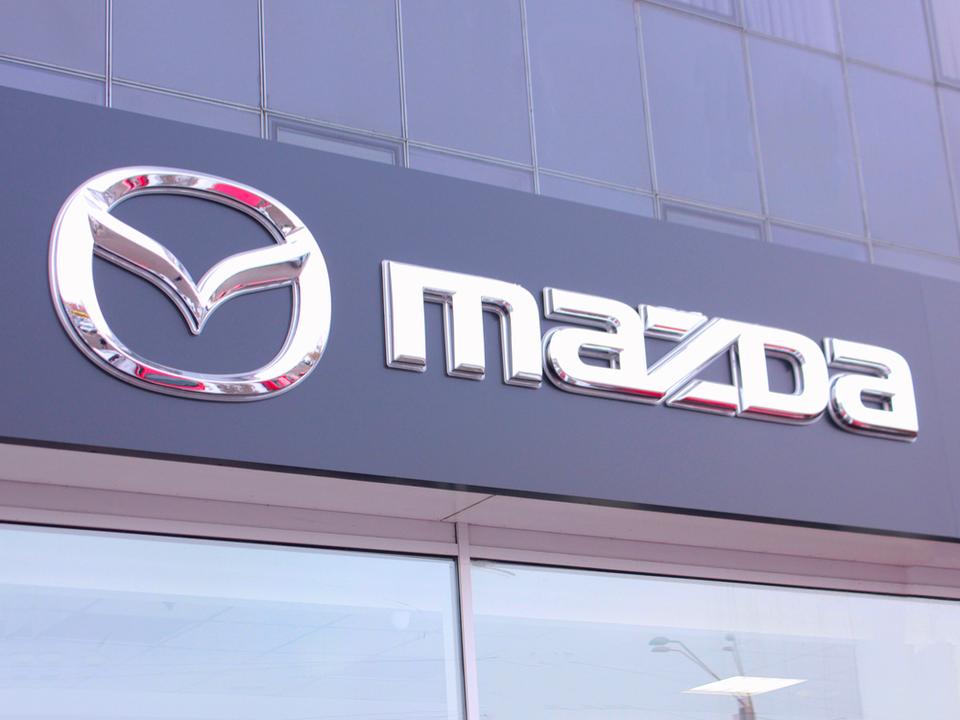 マツダ車、アメリカにて9月からCarPlay/Android Autoに対応