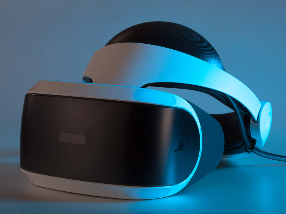 まさかゲームハードに本格参入?Google、PS VR誕生に貢献した技術者を雇用