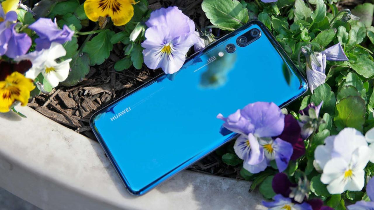 世界でiPhoneより売れてるスマホ…なんとHuaweiが名乗り!