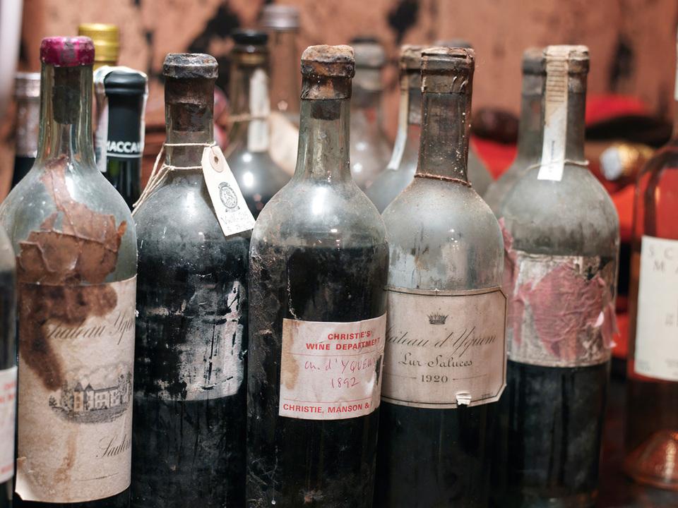福島原発事故前後のカリフォルニア産ワインを放射能鑑定してみたら…