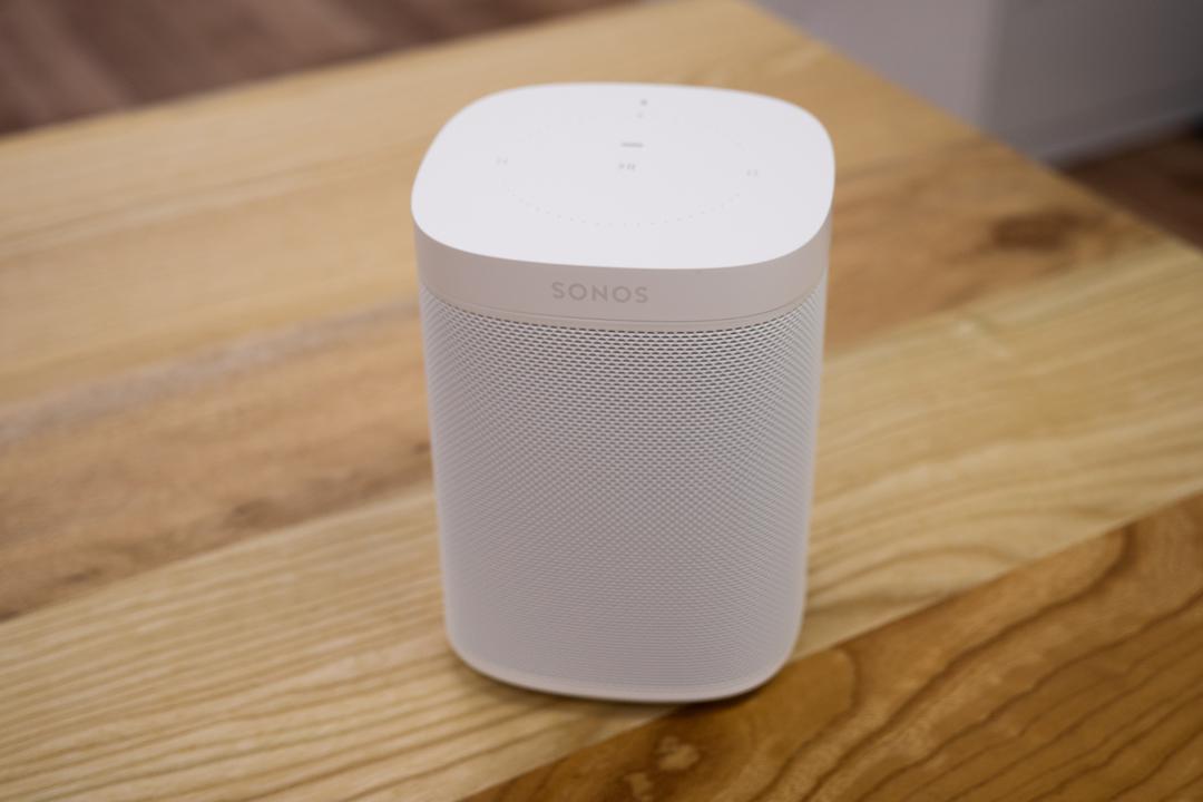 買ってきた「Sonos One」、さっそくセットアップしてみよう