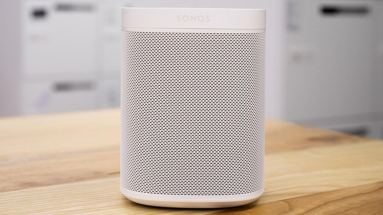 スマートスピーカー「Sonos One」開封の儀!