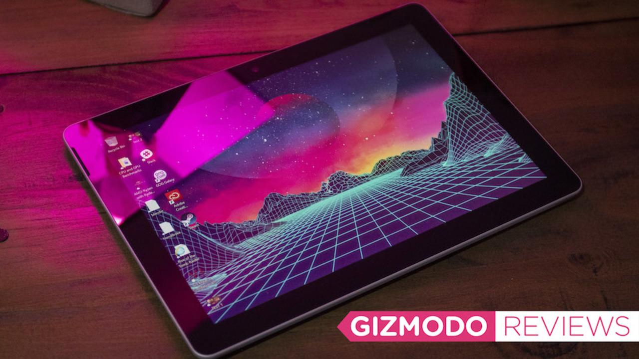 Surface Go レビュー:この価格にして、ほぼ完ぺき