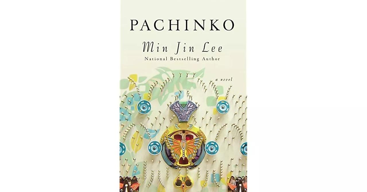 Appleが在日韓国人を題材にした小説『パチンコ』を実写化