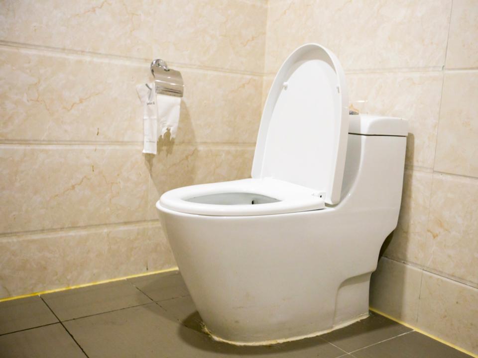 公共トイレの鈍感センサーってイライラしないですか