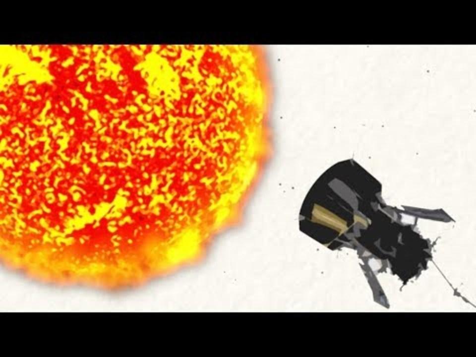 太陽と火星、どっちが行きやすいと思う?