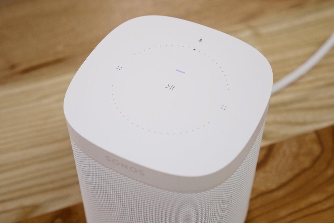 Sonos One、Google Assistant対応は年末になりそう