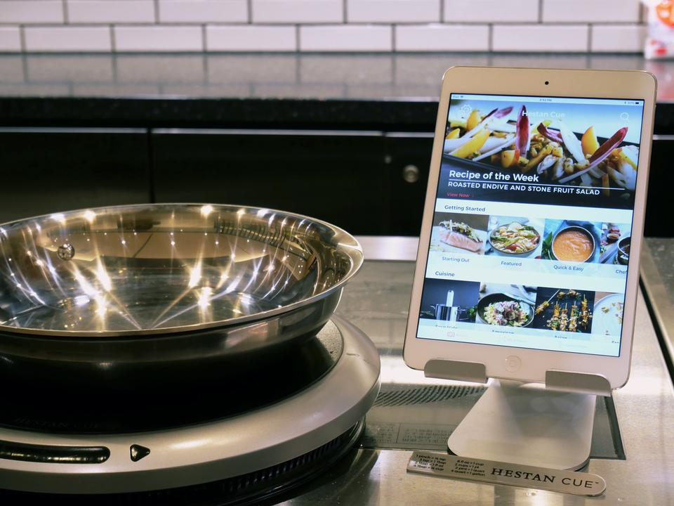 台所のテックはこんなに進歩してたのか。スマートキッチンサミットで面白かったものまとめ #SKS