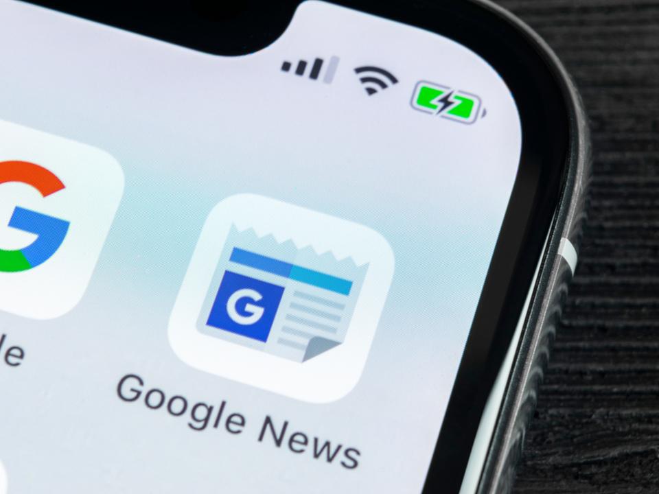 あの便利なGoogleニュースがGoogle Homeに対応。関心のあるニュースが聞けるように