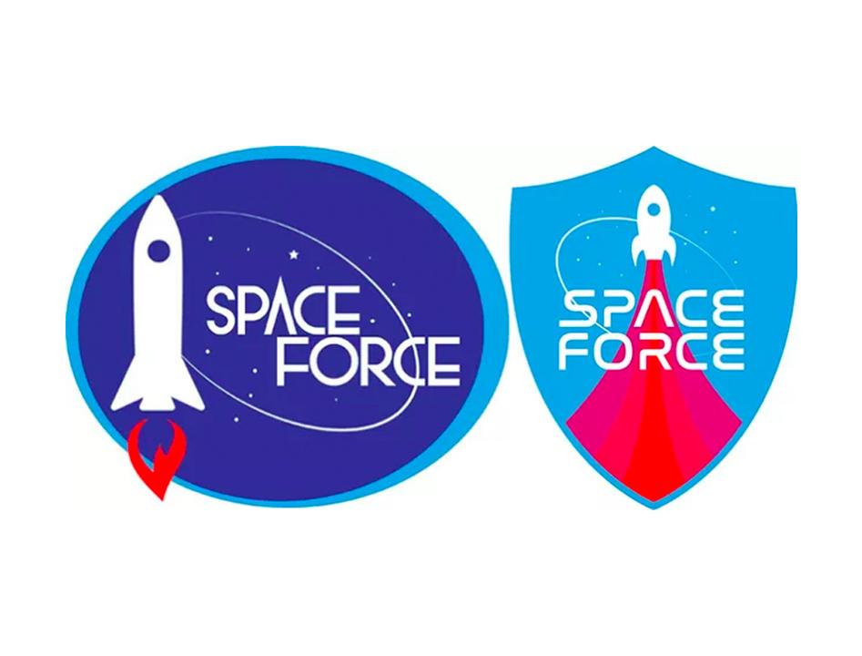 アメリカで「宇宙軍」設立。公式ロゴも検討中