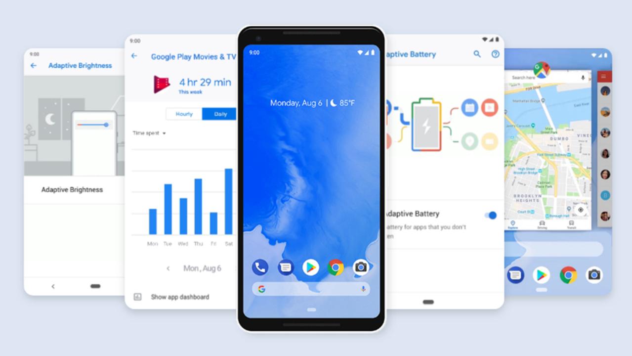 Android 9 Pieで出来るようになった12のこと