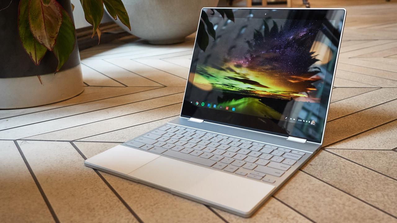 ChromebookでWindows 10を走らせる「Campfire」が開発中? ただし機種は限られそう