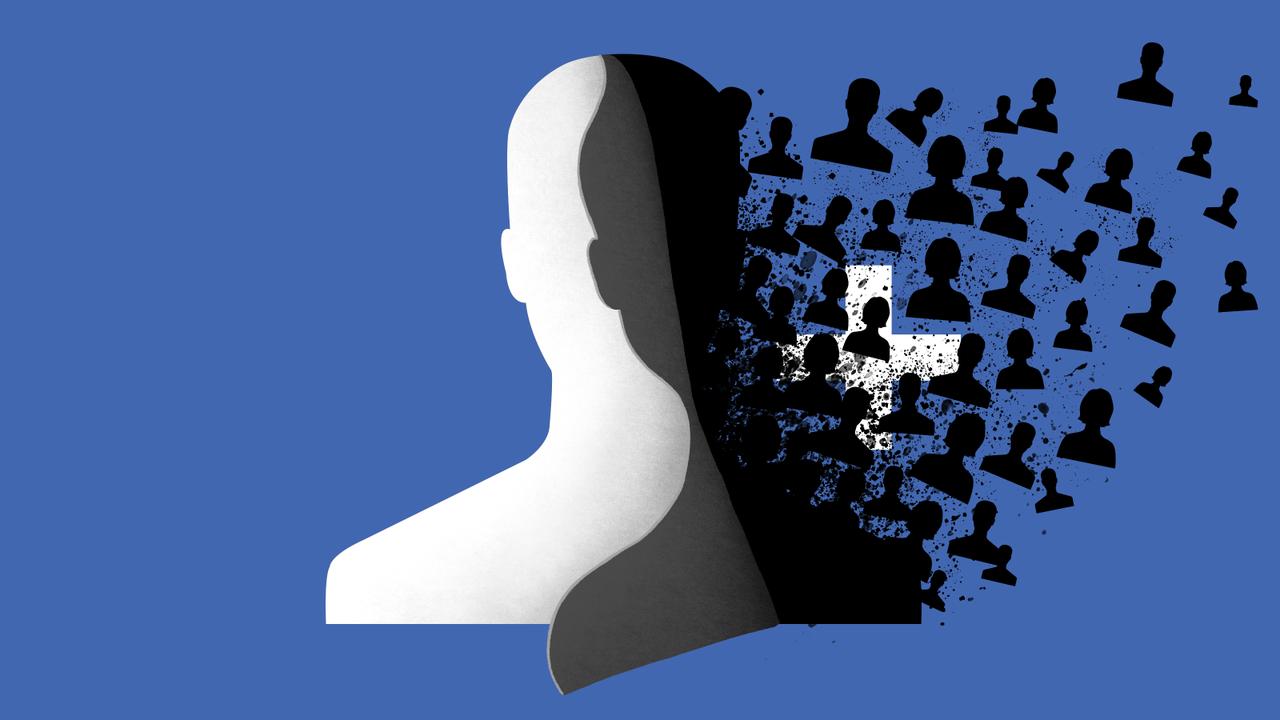 問題アリアリ。Facebook「知り合いかも」10年の軌跡
