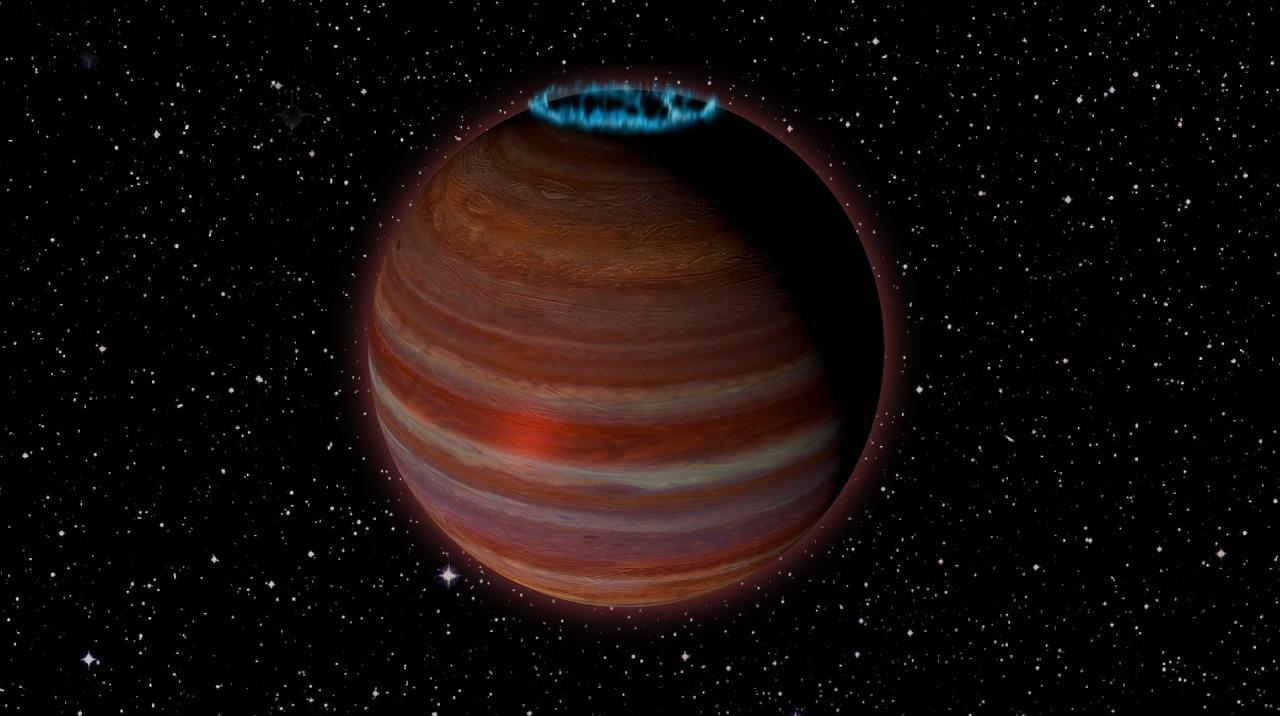 それは惑星と呼ぶには大きすぎた? 木星の12.7倍の質量を持つ天体がかなり奇妙
