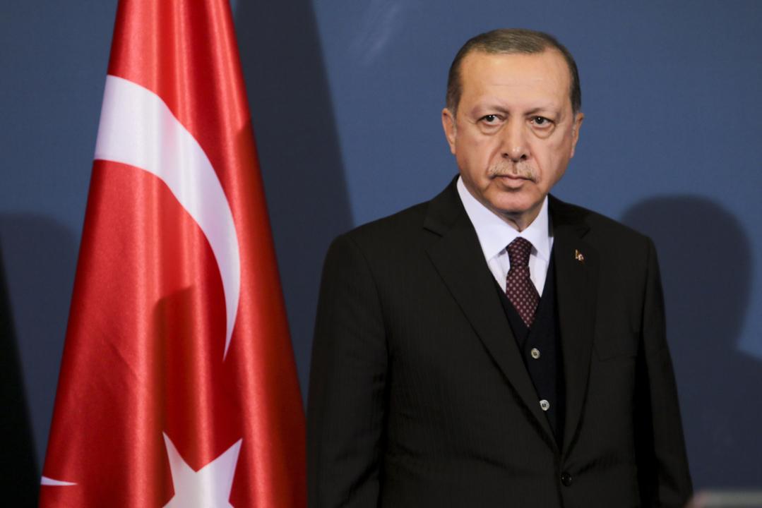 トルコ大統領、「アメリカの電気製品をボイコットする。トルコはハイテク製品を世界に売る力がある」と宣言